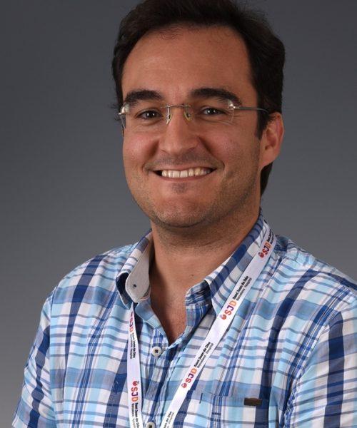 Ángel Montero Carcaboso